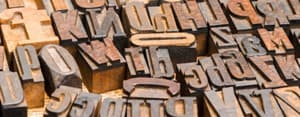 letters_printing_font_typography